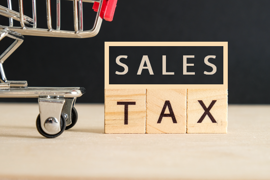 e-commerce sales tax - everything you wanted to know