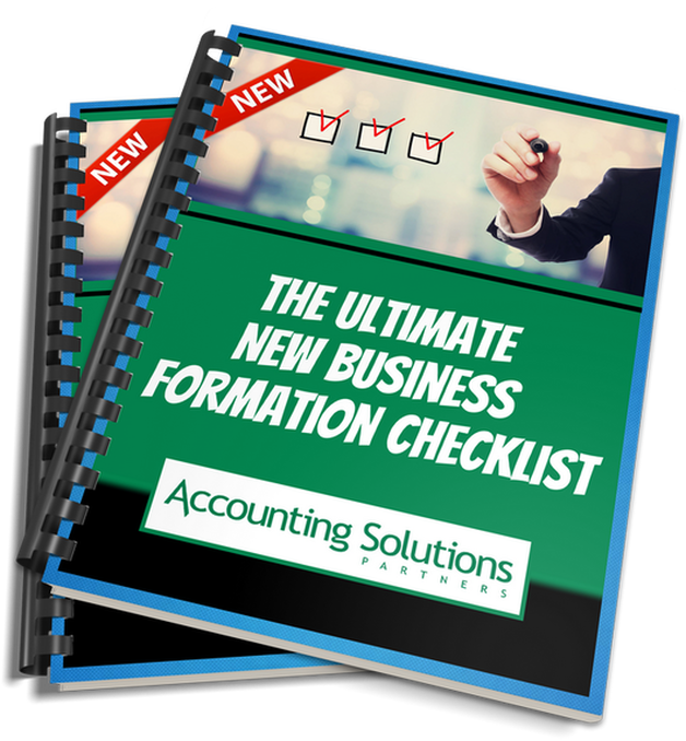 Ultimate ​New Business Formation Checklist