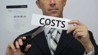 cutting costs with long term value in mind