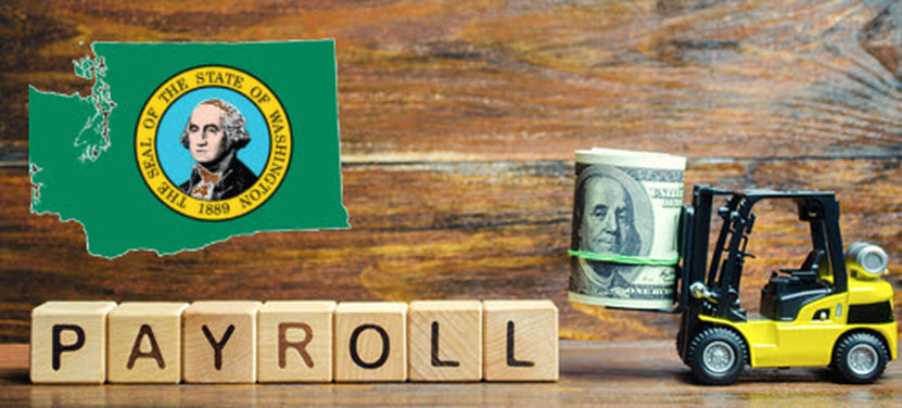 The Latest Washington Law Changes that Affect Payroll